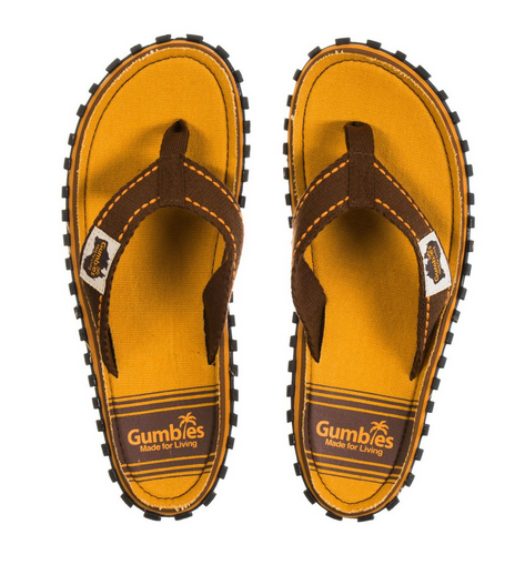 11eaf450fc84 Treads    Gumbies - Islander Canvas Flip-Flops